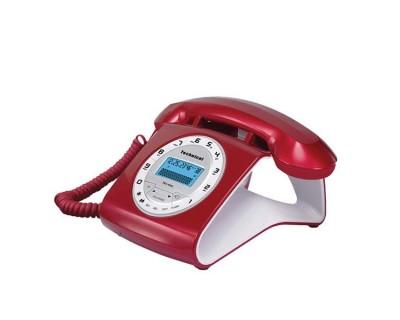 قیمت خرید تلفن رومیزی تکنیکال مدل Technical TEC-1055