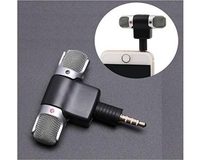 میکروفون استریو سونی (مخصوص گوشی) مدل ECM DS70P برای تبدیل گوشی تلفن همراه به ویس رکوردر