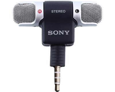 میکروفون استریو سونی (مخصوص گوشی) مدل ECM DS70P