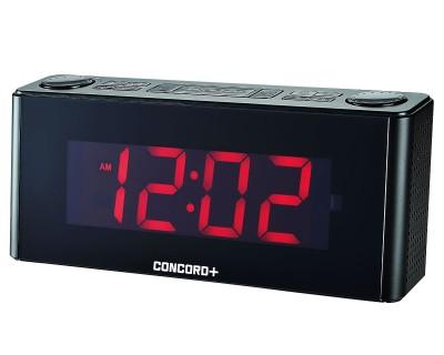 قیمت اسپیکر شارژی و رادیو پخش CONCORD+ AL-777BT