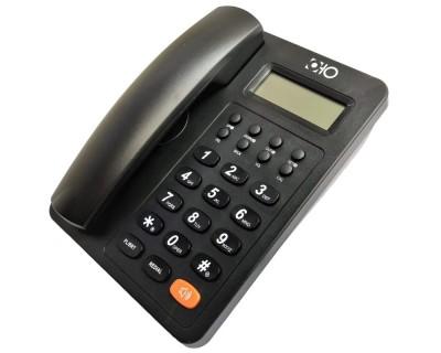 خرید تلفن رومیزی اوهو مدل OHO-010CID ارزان قیمت