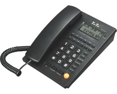 خرید تلفن رومیزی تیپ تل مدل TipTel 7715