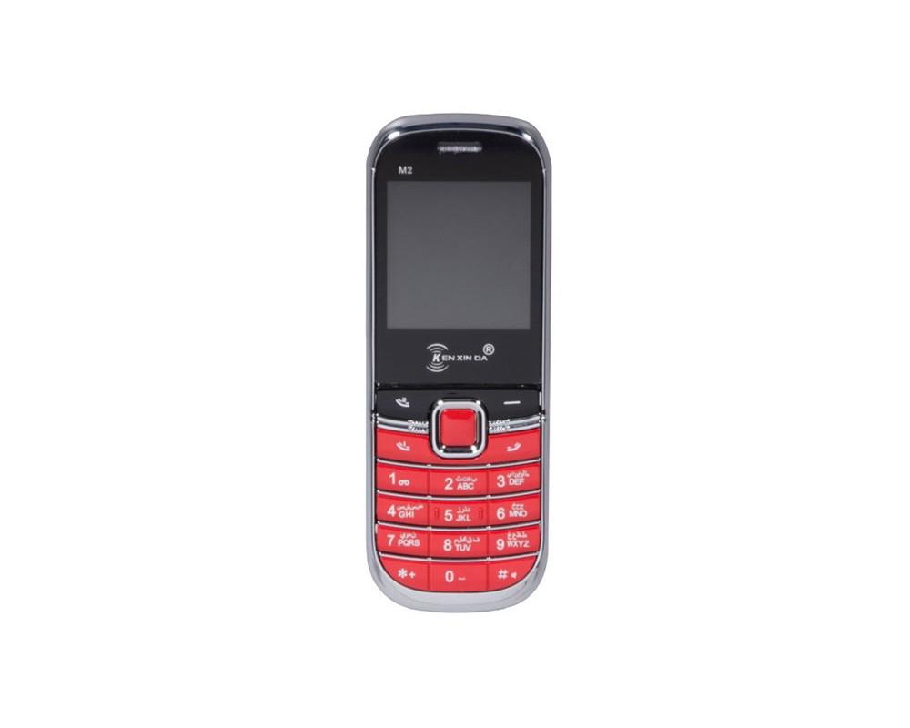 قیمت خرید گوشی موبایل مینی کن شین دا مدل KenXinDa M2