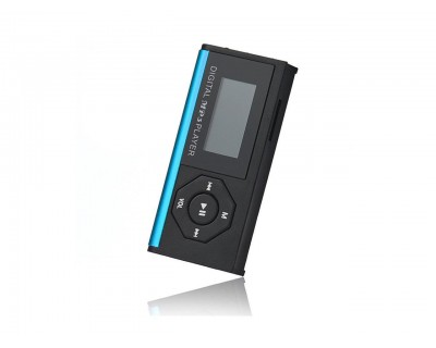 قیمت خرید ام پی تری پلیر رم خور MP3 Player T3 دارای نمایشگر LCD ارزان قیمت