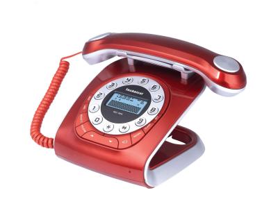قیمت خرید تلفن رومیزی تکنیکال مدل Technical TEC-1054