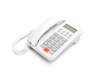 قیمت خرید تلفن رومیزی پاشافون مدل Pashaphone KX-T2024 CID