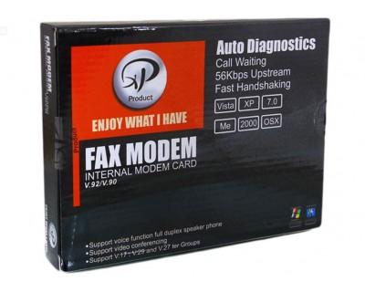 قیمت خرید فکس مودم داخلی ایکس پی پروداکت مدل V92