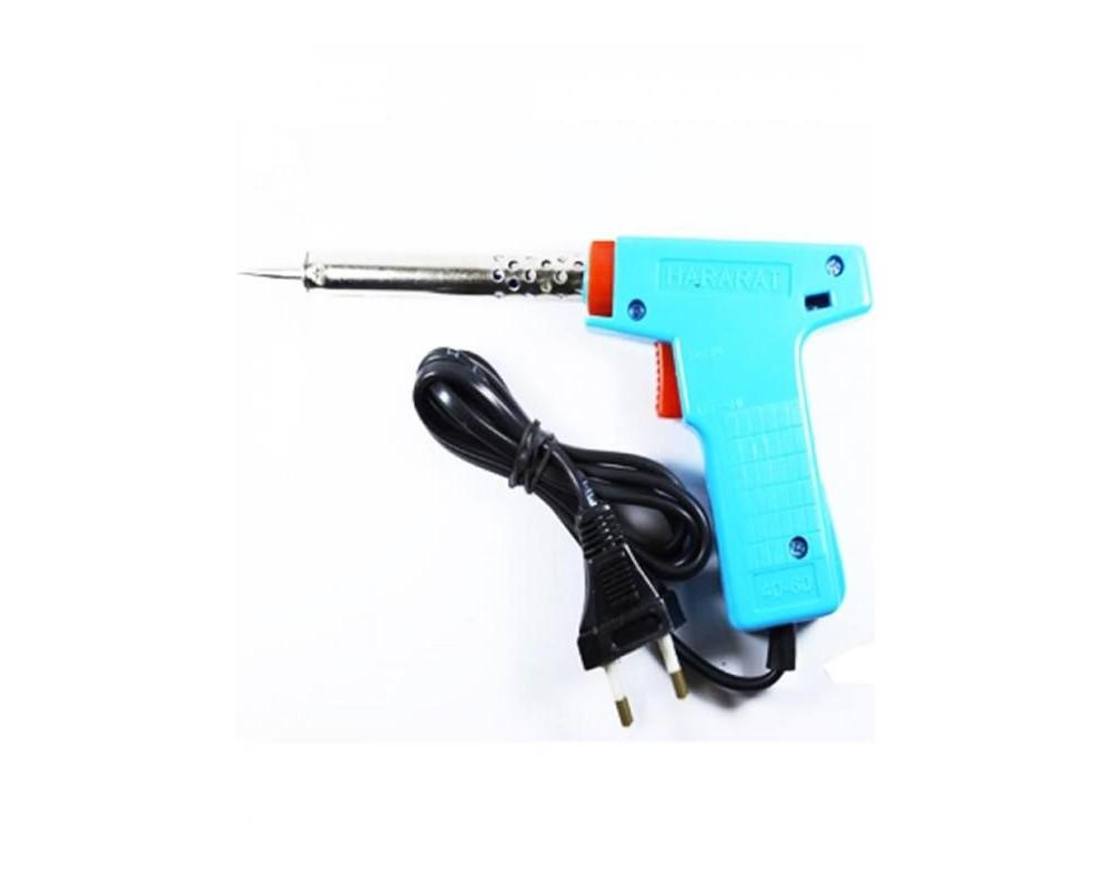 قیمت خرید هویه متغیر دسته تفنگی میتسو Mitsu ۴۰W-۸۰W