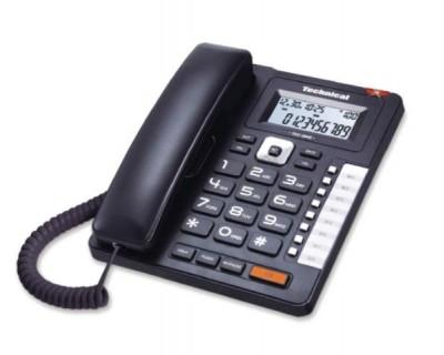 قیمت خرید تلفن رومیزی تکنیکال مدل Technical TEC-5846