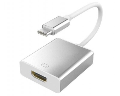 قیمت خرید مبدل USB Type C به HDMI مدل 4K