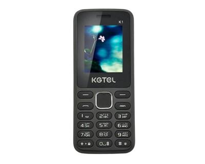 خرید گوشی موبایل ساده دکمه ای کاجیتل دو سیم کارت مدل Kgtel K1