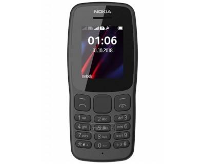 خرید گوشی موبایل نوکیا مدل (2018) 106 Nokia دو سیم کارت