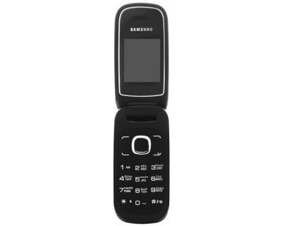خرید گوشی موبایل سامسونگ تاشو مدل Samsung GT-E1272 دو سیم کارت