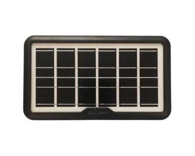 قیمت خرید پنل خورشیدی مدل CCLAMP CL-638WP Solar Charger