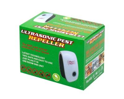 قیمت خرید دستگاه اولتراسونیک فراصوتی دفع حشرات مدل Pest Reject ۹۰۶