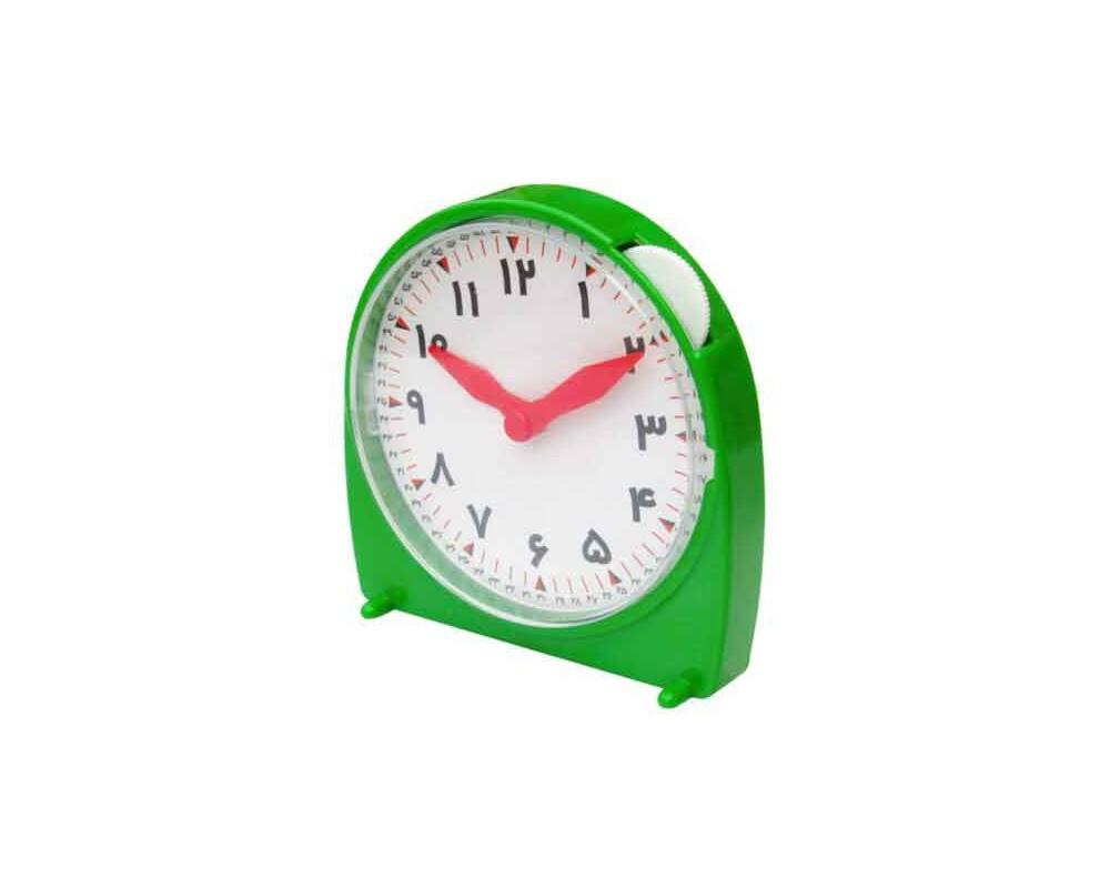خرید ساعت آموزشی مدل NO-1