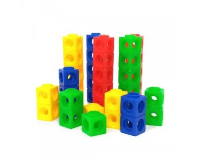 خرید بازی آموزشی مکعب ریاضی چینه
