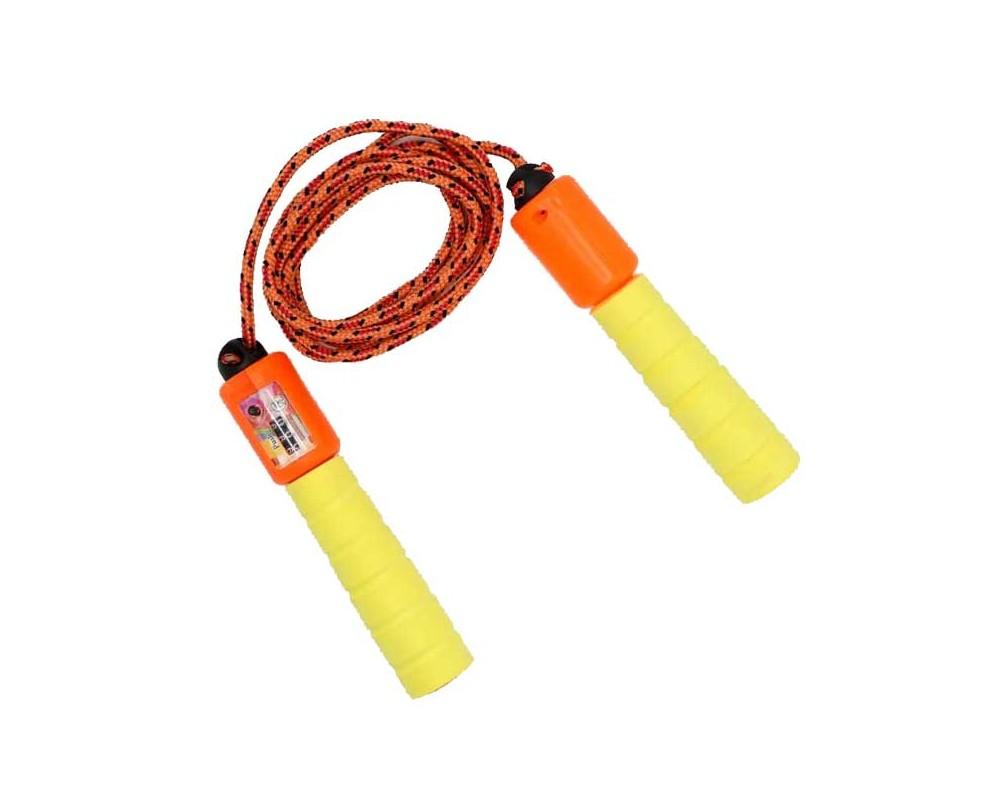 خرید طناب ورزشی شماره انداز مدل آهو jump rope