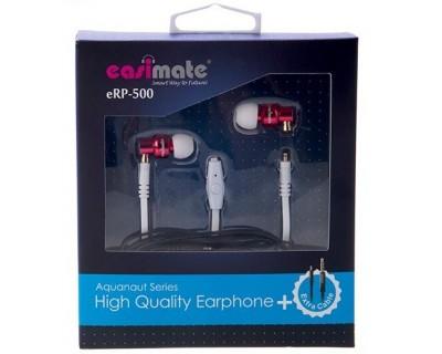 ایرفون ایزیمیت Easimate eRP-500 Earphone