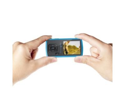 ام پی فور پلیر انرژی سیستم 8 گیگابایت مدل اسلیم ENERGY MP4 SLIM 3 ELECTRIC 8GB