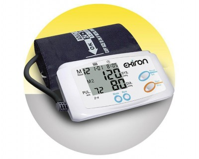 فشارسنج دیجیتال بازویی اکسیرون Exiron Z4