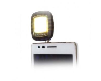 چراغ LED سلفی Flash And Fill Light