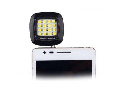 قیمت چراغ LED سلفی گوشی و تبلت