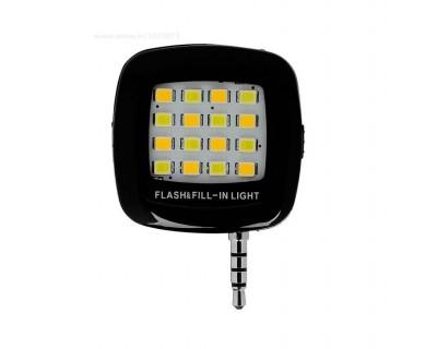 قیمت چراغ LED سلفی