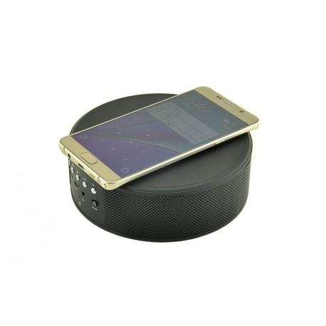 قیمت اسپیکر بلوتوث و شارژ وایرلس JY 29QI
