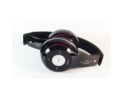 هدفون بلوتوث و رم خور Solo Beats TM-12 Bluetooth Headphone