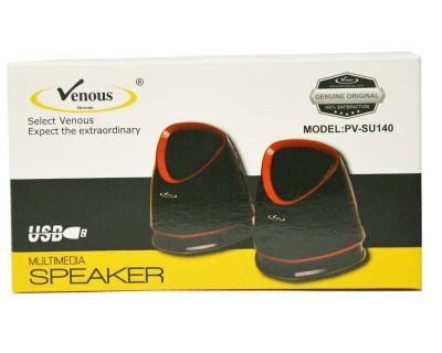 قیمت اسپیکر لپ تاپی ونوس VENUS PV-su107