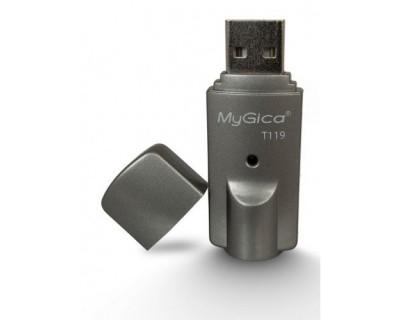 قیمت گیرنده دیجیتال کامپیوتر و گوشی مای جیکا MyGica Mini HDTV USB T119
