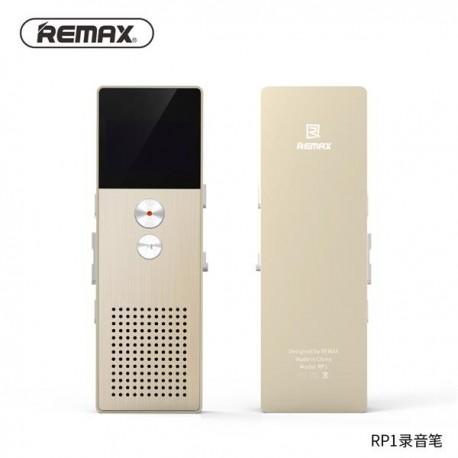 قیمت دستگاه ضبط صدای ریمکس REMAX RP1 Voice Recorder