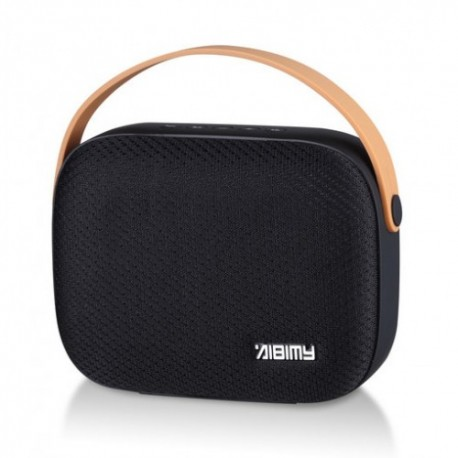 قیمت خرید اسپیکر بلوتوث شارژی AIBIMY MY550BT Bluetooth Speaker