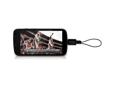 گیرنده دیجیتال قیمت اندروید موبایل و تبلت MyGica PadTV PT115
