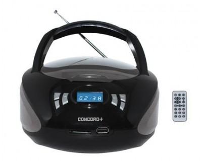 قیمت اسپیکر و رادیو پخش Concord+ PS-314U