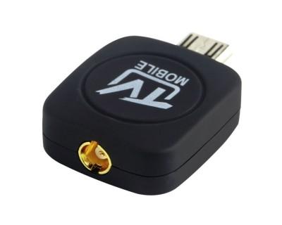 گیرنده دیجیتال اندروید تبلت و موبایل XP DT1200 ezTV For Android