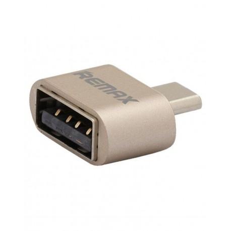 تبدیل ریمکس Remax OTG Micro USB Converter