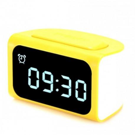 ساعت و هاب 4 پورت یو اس بی Remax RMC-05