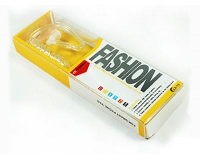 قیمت هندزفری بادیگاردی Amax Fashion LX-13