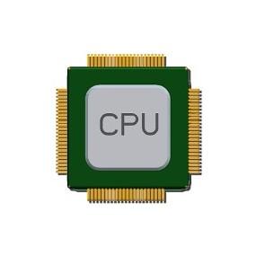 پردازشگر CPU